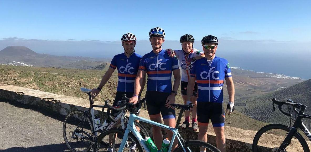 Team CFC LifePlus