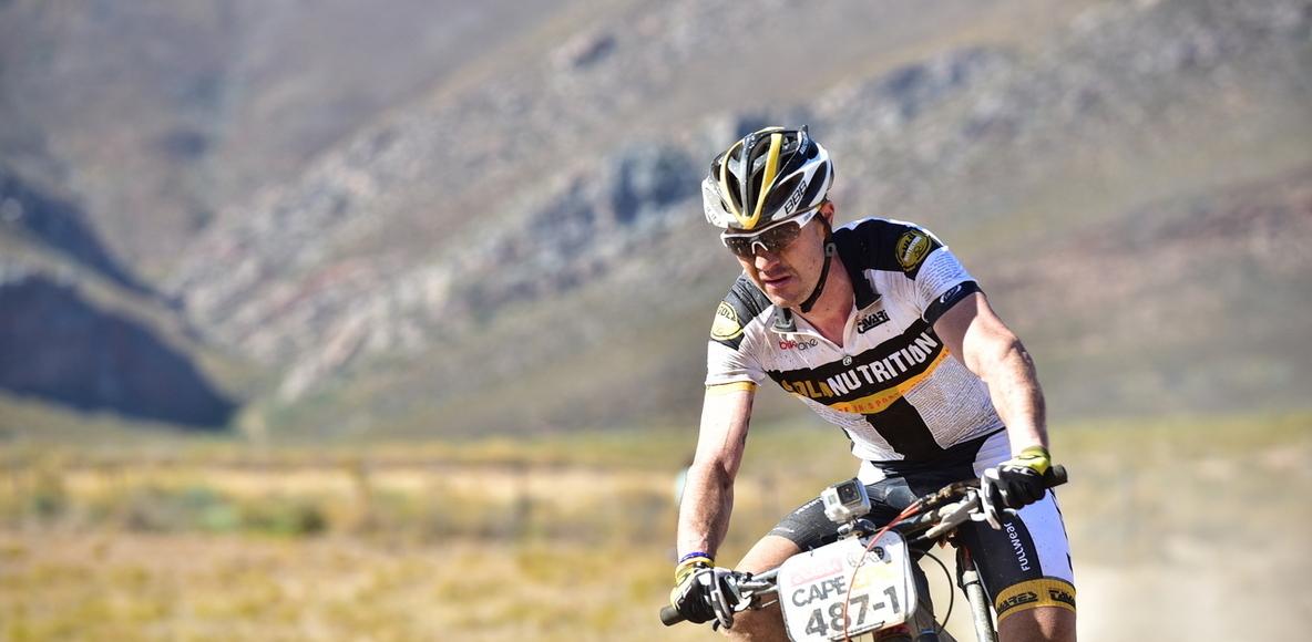 GoldNutrition® Cycling Club