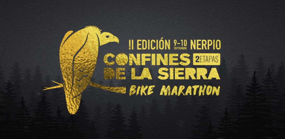 Confines de La Sierra BIKE MARATHON
