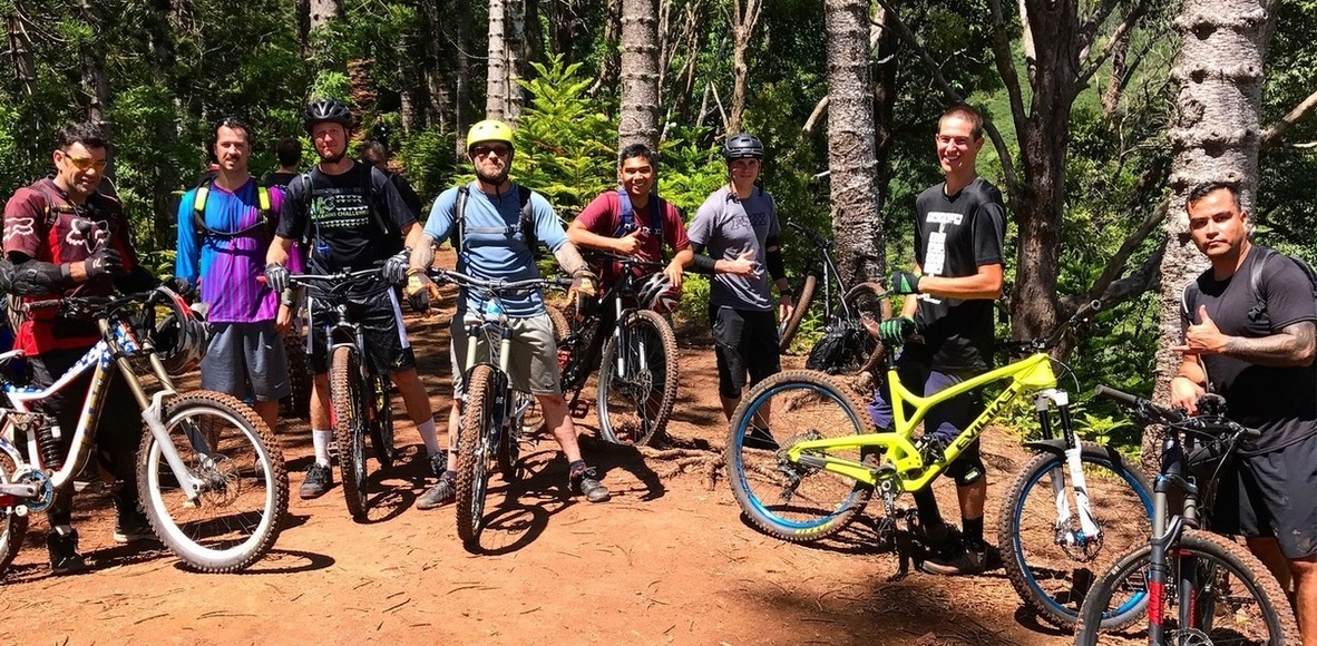 Hawaii Mountain Bike Association (HMBA)