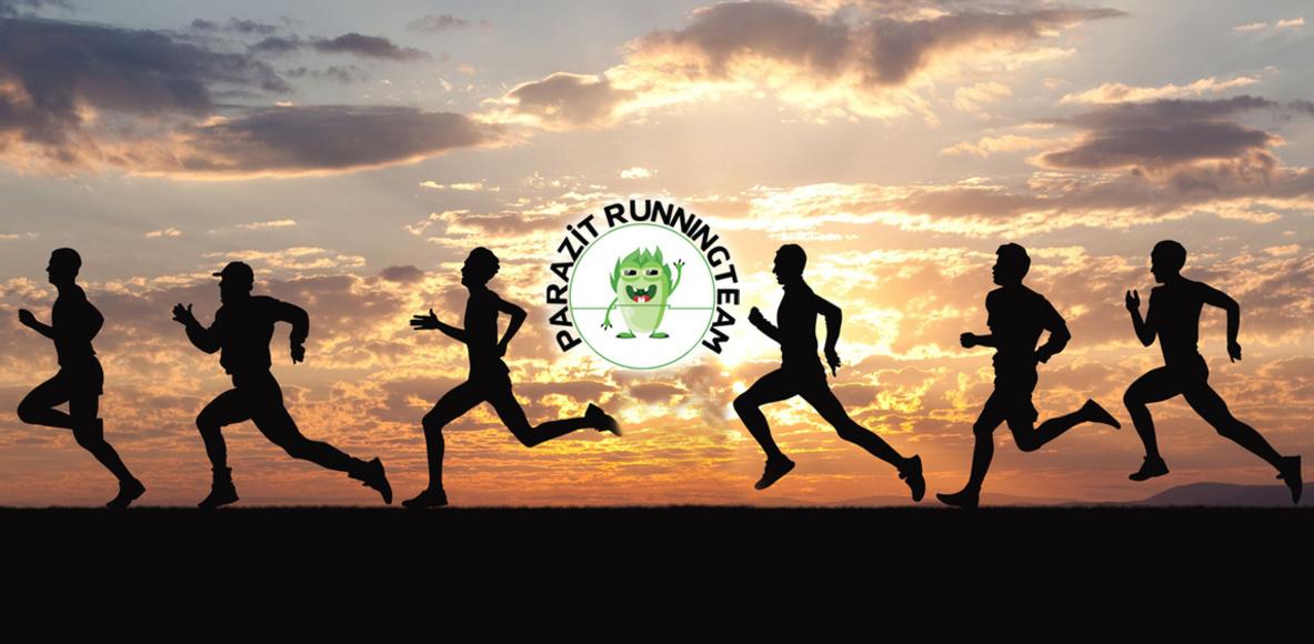 Parazit Runing Team