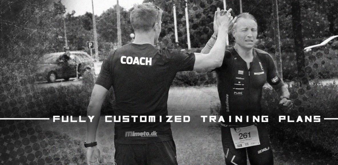 Credo Endurance Athletes' Club