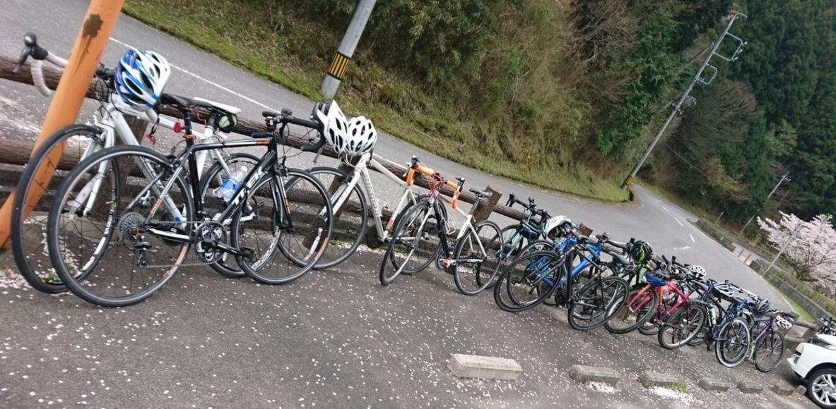MUCC(三重大学サイクリングサークル)