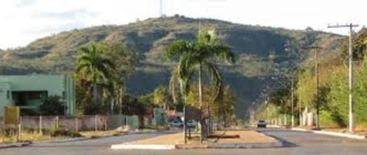 Corre Brasilândia de Minas