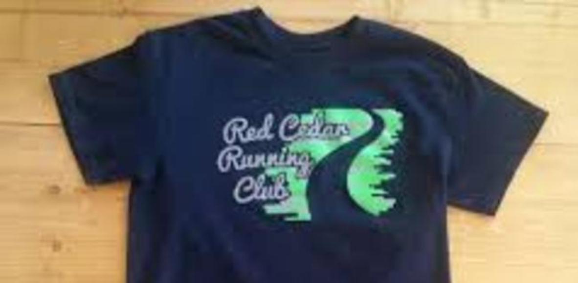 Red Cedar Running