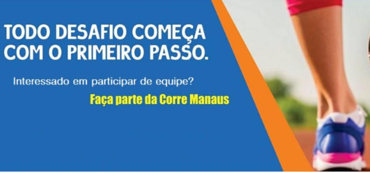 Corre Manaus