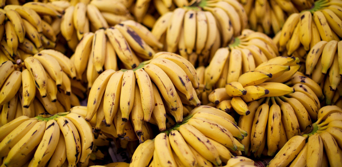 Banana fuel