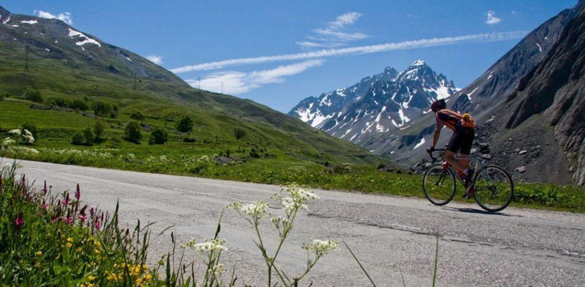 Les As du vélo  ( Franco Canadien )