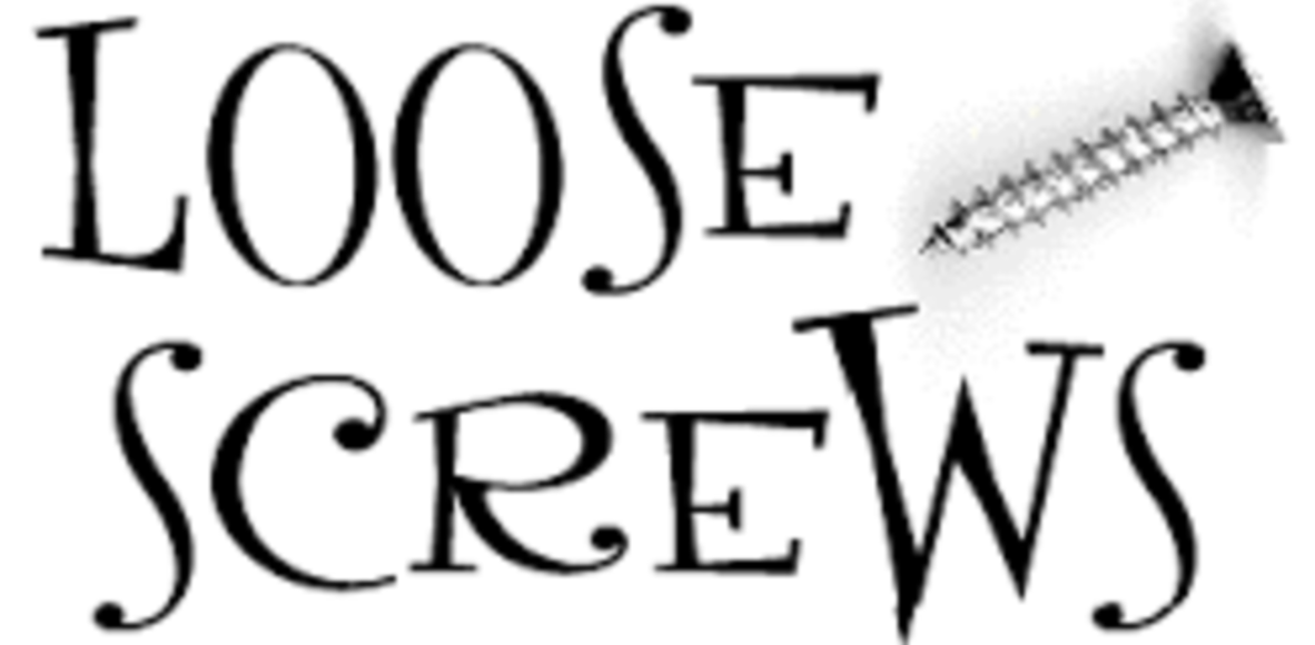 The Loose Screws running and cycling club.