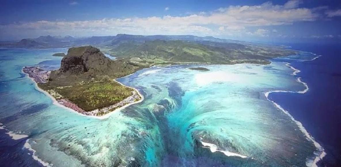 Vets Tour Mauritius