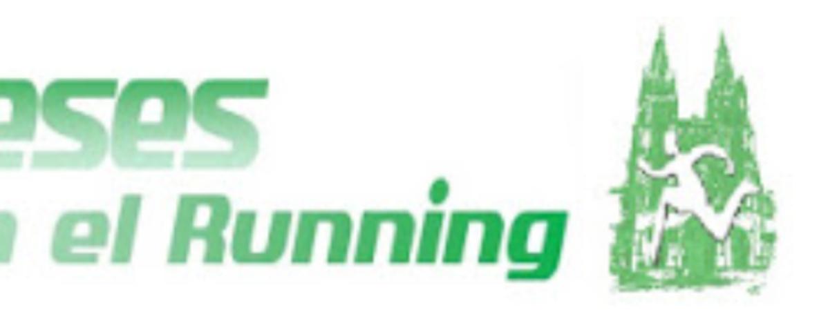 C. D. Burgaleses en el Running