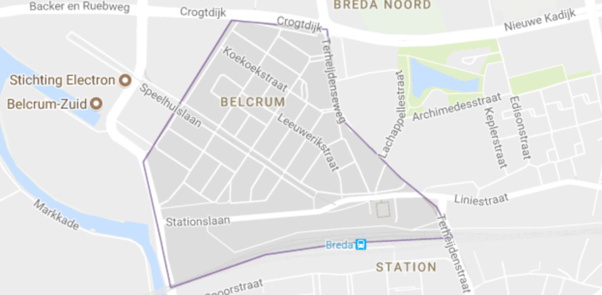 mtb Belcrum