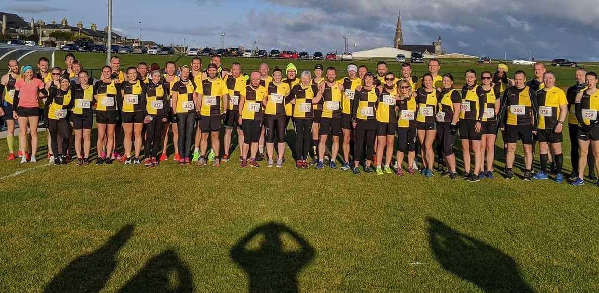 Metro Aberdeen Running Club