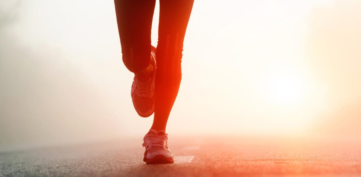 Marathon challenges