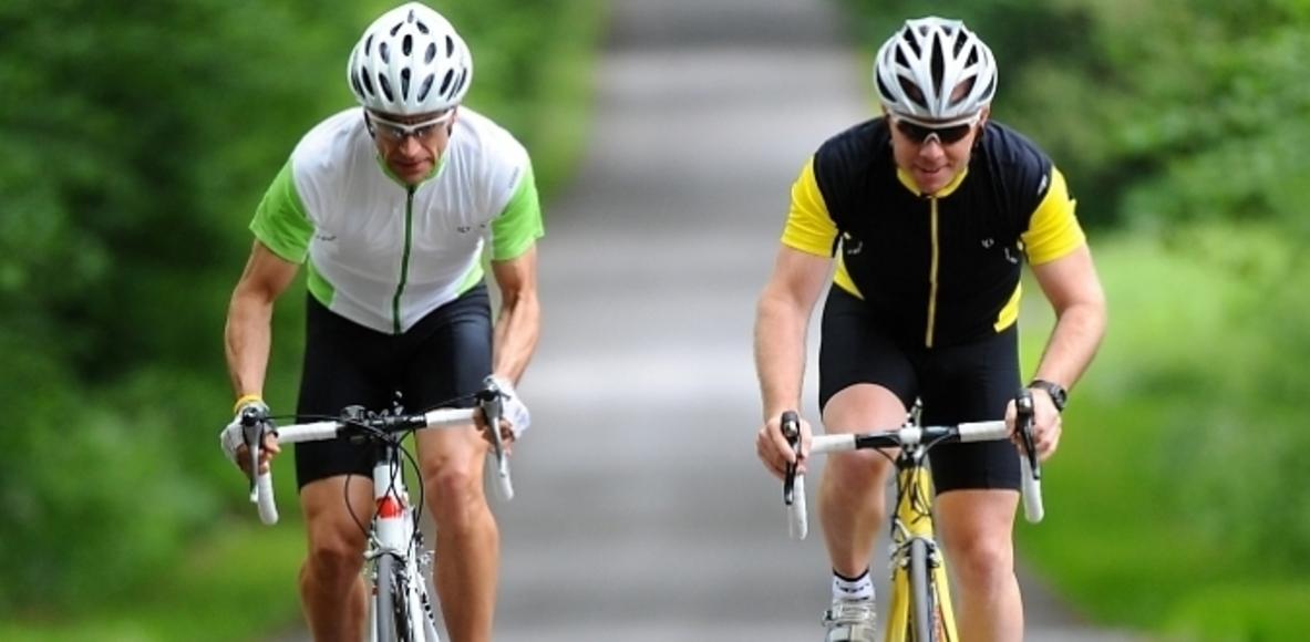 Arnold Cycling Club
