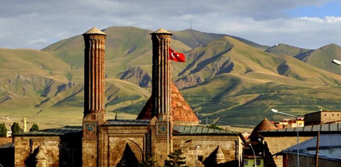 Strava Erzurum