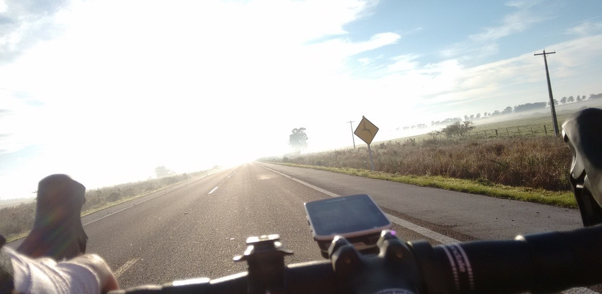 BR153  Ciclismo