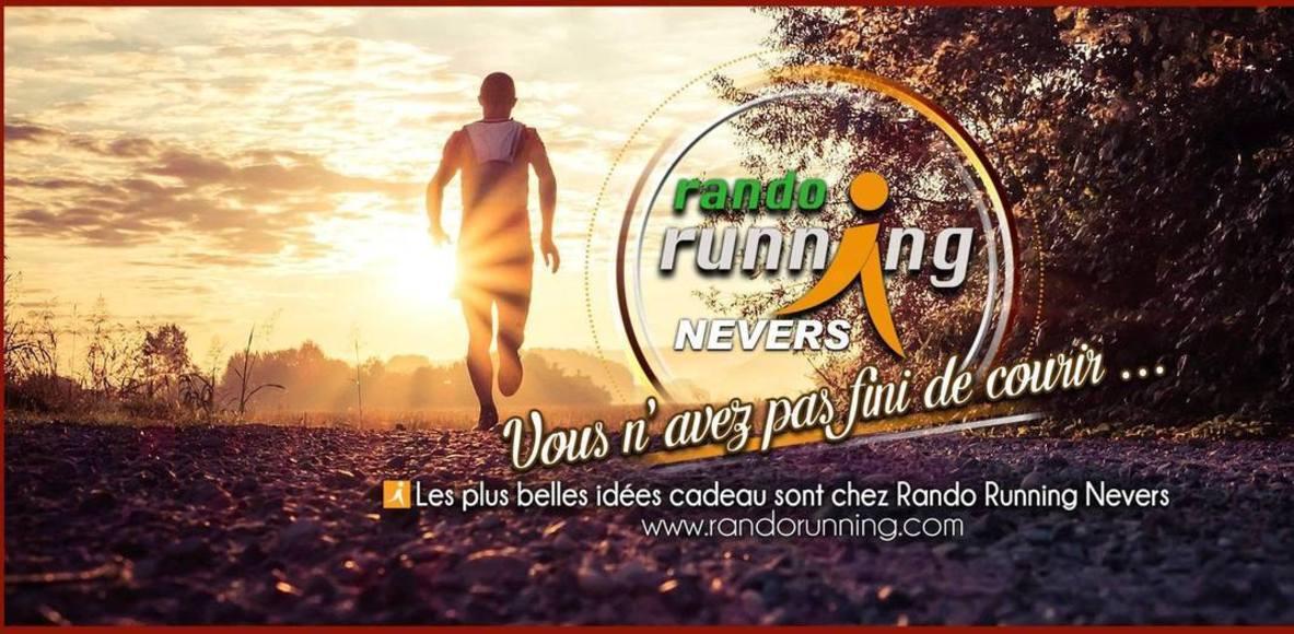 Team Rando Running Nevers