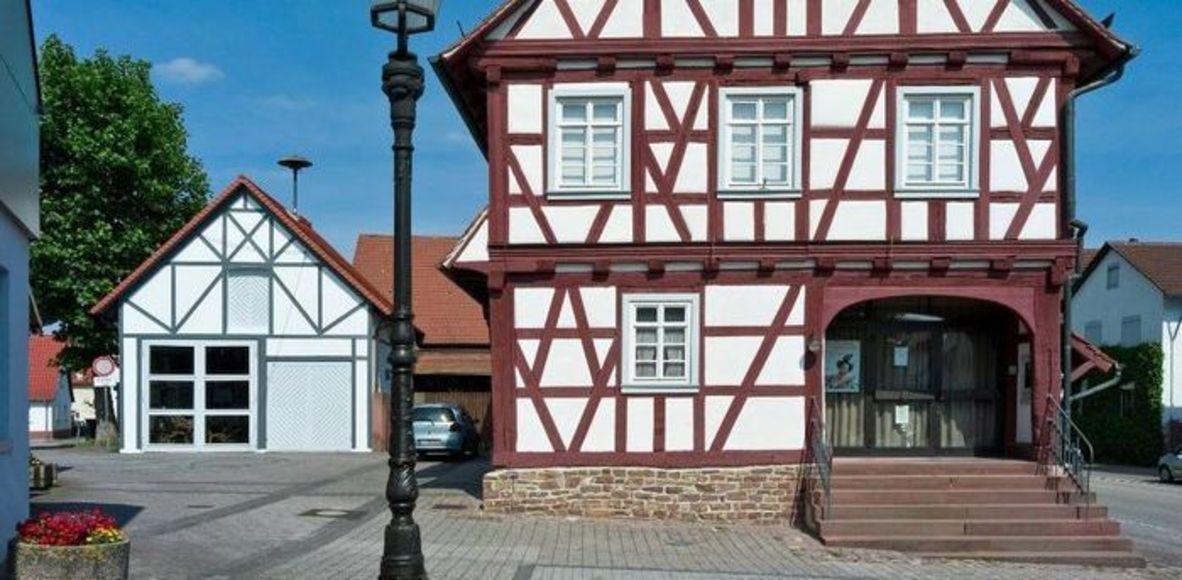 Eggenstein-Leopoldshafen