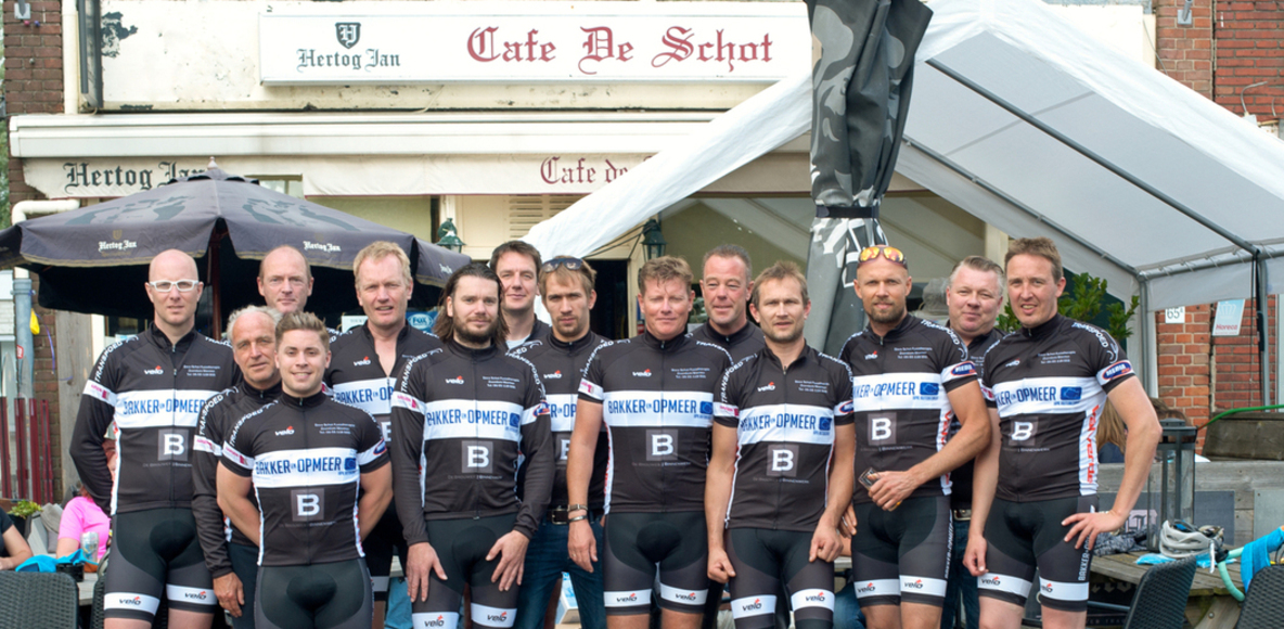 Team TGV-Cafe De Schot