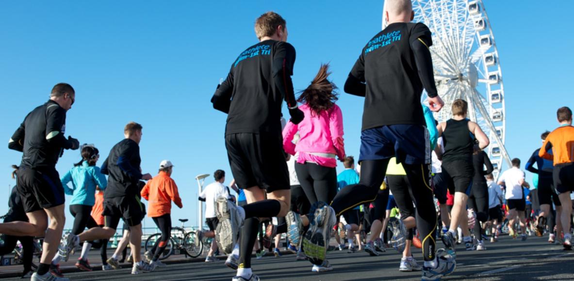 Ronald McDonald House Charities - Half Marathon