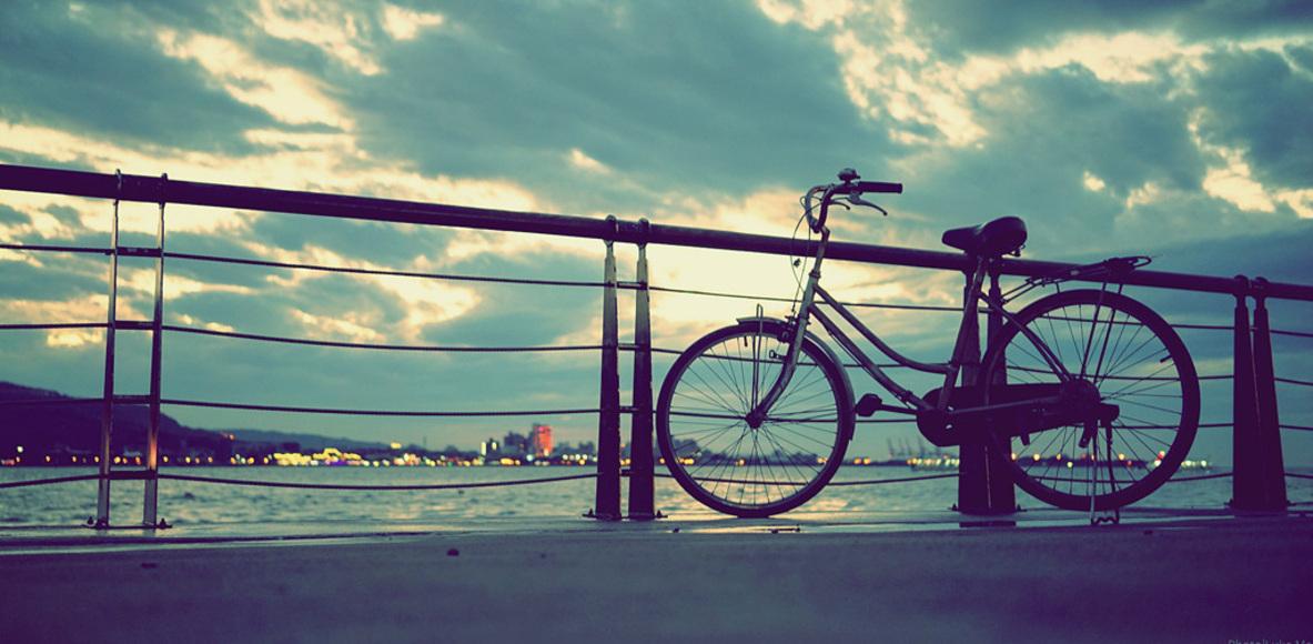 ダイエットのためのサイクリング