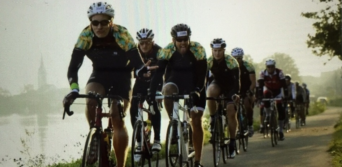 banana man cycling club