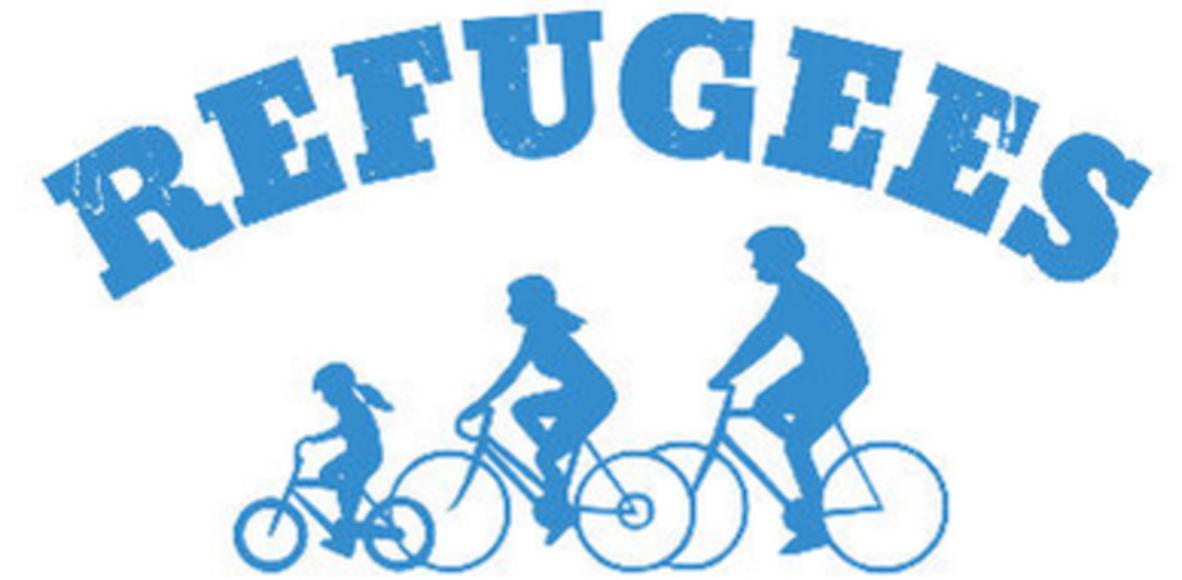 Radfahren gegen Fremdenfeindlichkeit