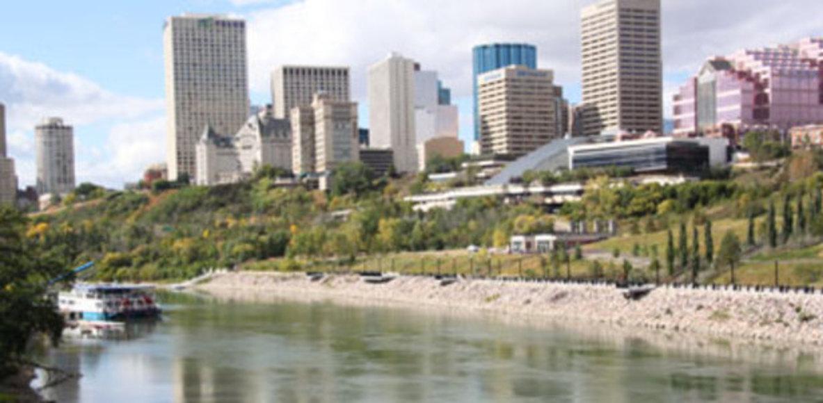 Edmonton Arctic Front Runners