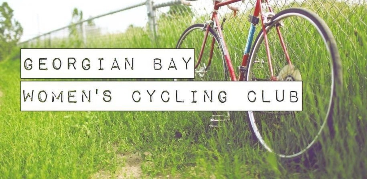 Georgian Bay Women's Cycling Club