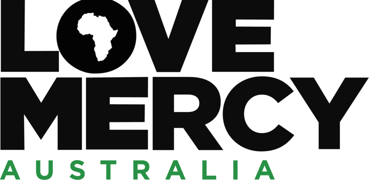 Love Mercy - 1 million km challenge