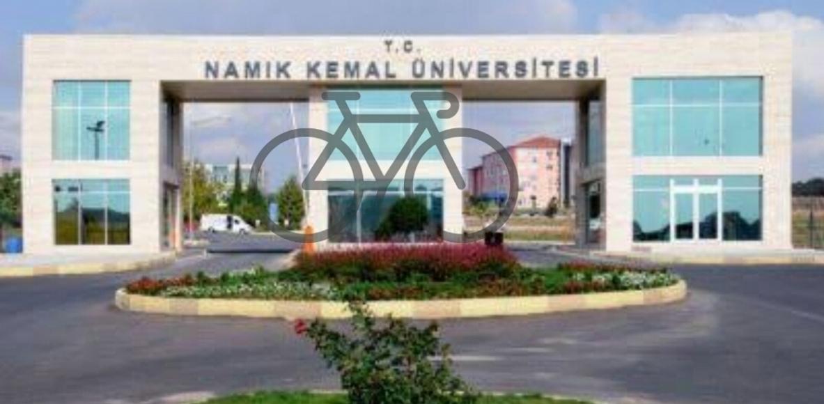 NKÜ Bisiklet Kulübü