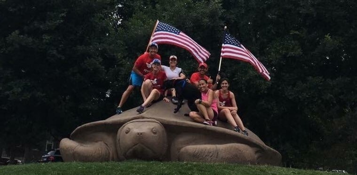 Team RWB St. Louis Runners