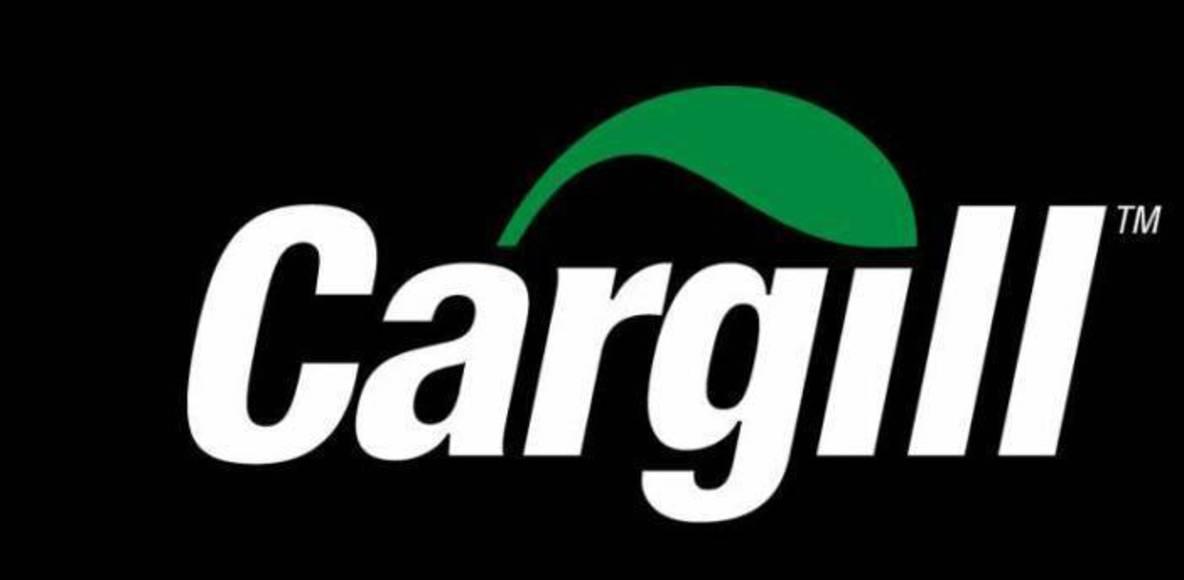 Relevos Cargill