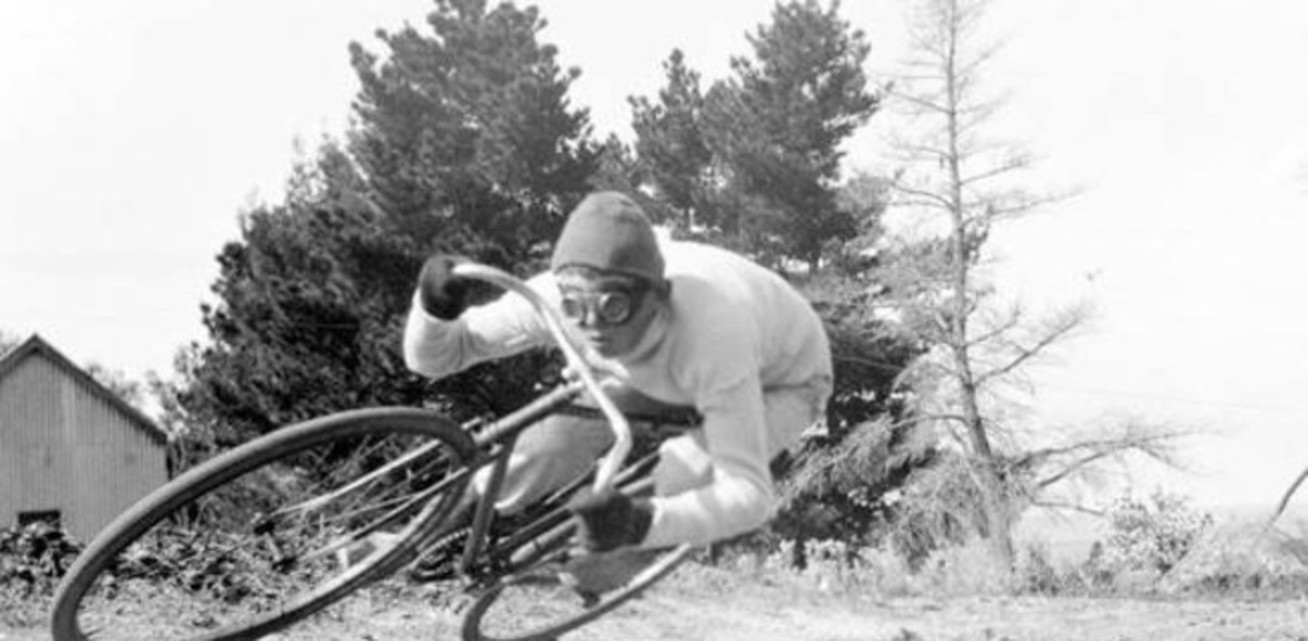 Larchmont Cycle Club