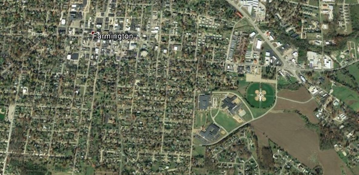 Run Club - Farmington, MO