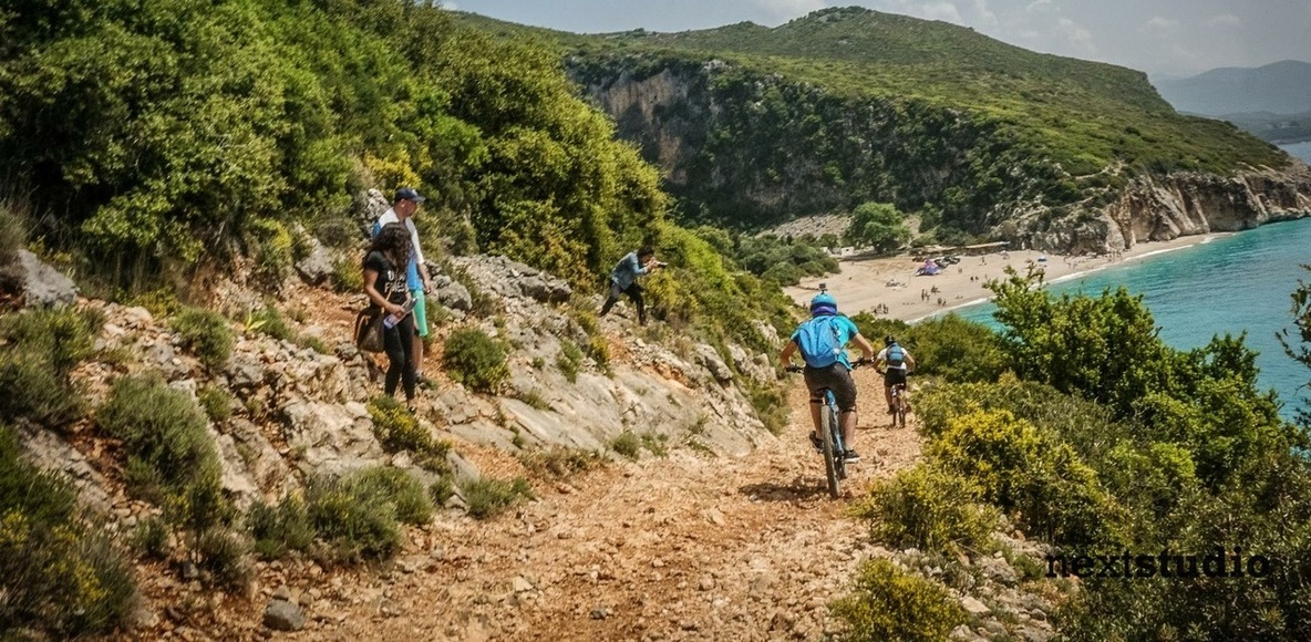 Mountain Bike Albania