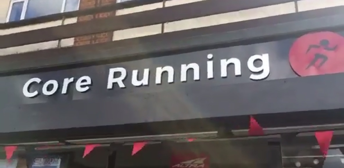 Core Running