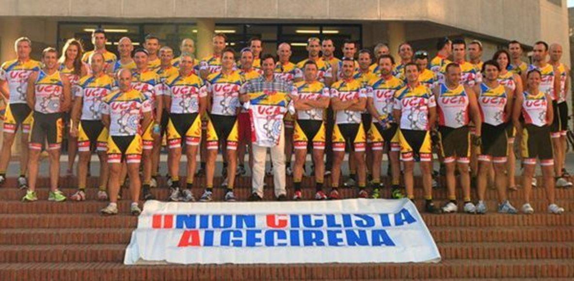 Unión Ciclista Algecireña (UCA)