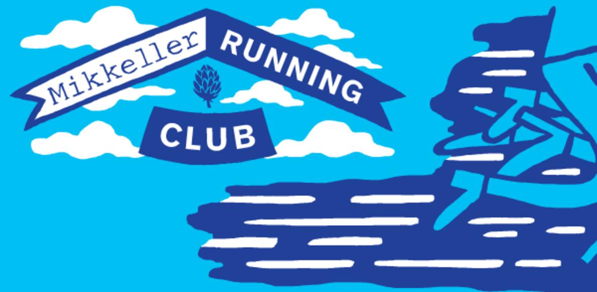 Mikkeller Running Club Stockholm