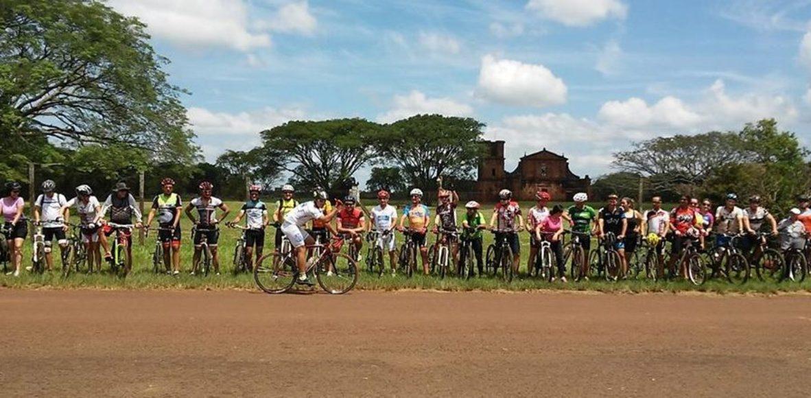 Clube Audax Randonneurs Ciclo Missões