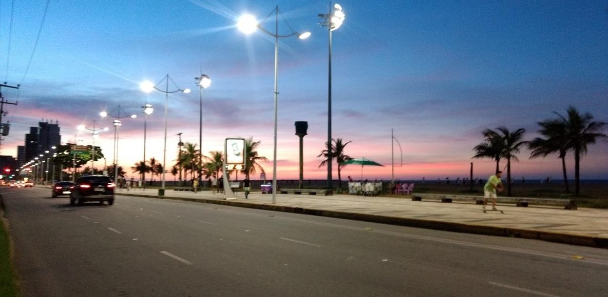Fortaleza Road Runners