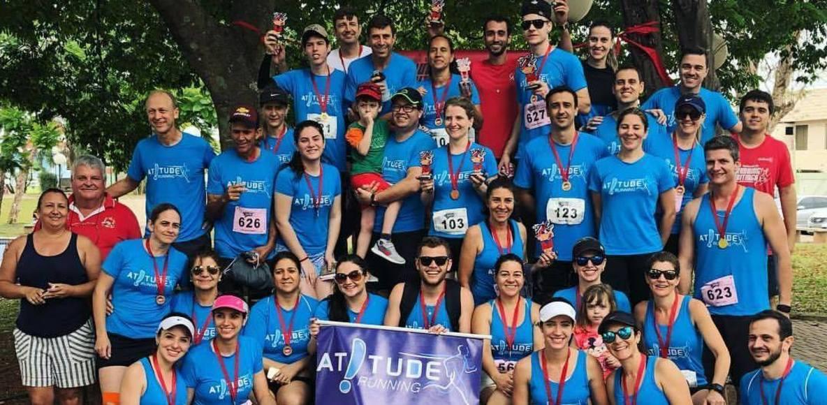 Atitude Running
