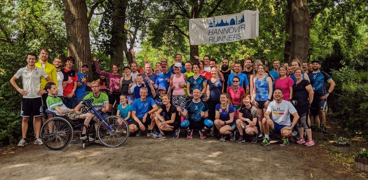 Hannover Runners