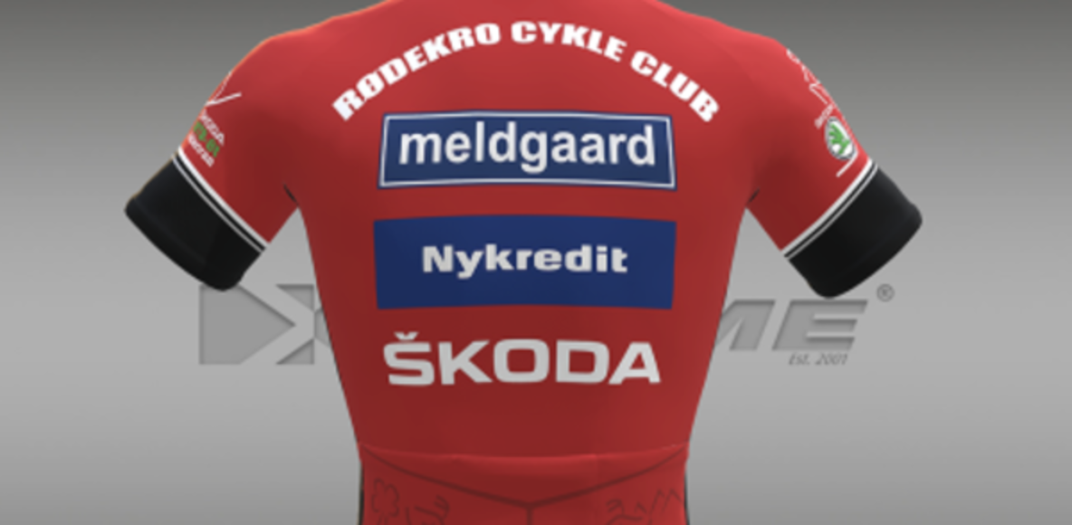 RKCC Rødekro Cykle Club