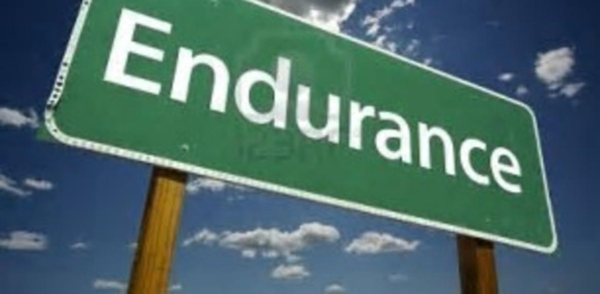 Endurance Warriors