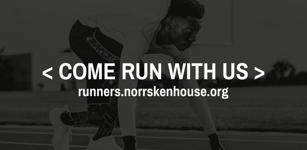 Norrsken House Runners
