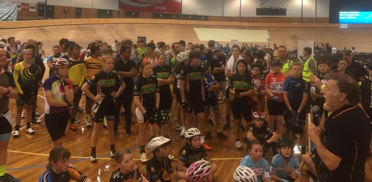 Launceston City Cycling Club