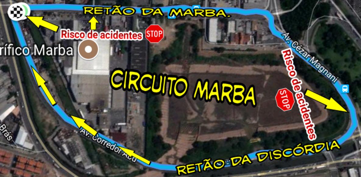 Circuito Marba