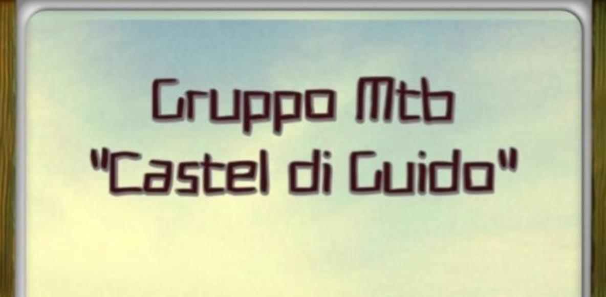 MTB E BDC CASTEL DI GUIDO